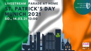 St. Patricks Day Festival @ digital | München | Bayern | Deutschland
