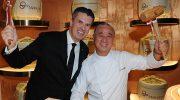 Gourmetrestaurant München: Nobu kam zum Geburtstag seines Matsuhisa