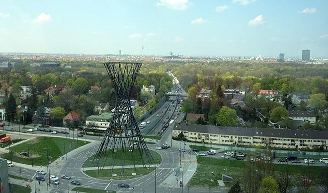 München hat schon lange keine saubere Luft mehr! Die Luftverschmutzung fordert mittlerweile Todesopfer!