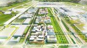 Flughafen München stellt seinen LabCampus vor! Silicon Valley auf bayerisch?