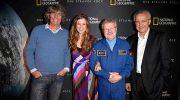 National Geographic feiert Doku-Premiere in den Eisbachstudios