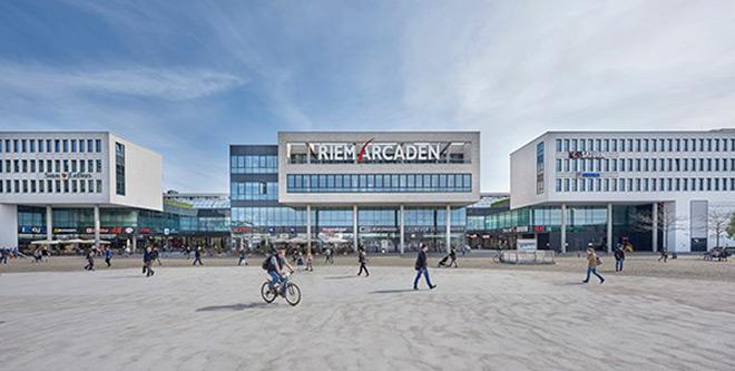 Das All-in-One-Shoppingcenter im Münchner Osten!