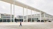 Riem Arcaden haben angebaut: Mehr Shops, mehr Food und ein neues Motel One