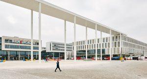 Art Night @ ShoppingCenter | München | Bayern | Deutschland