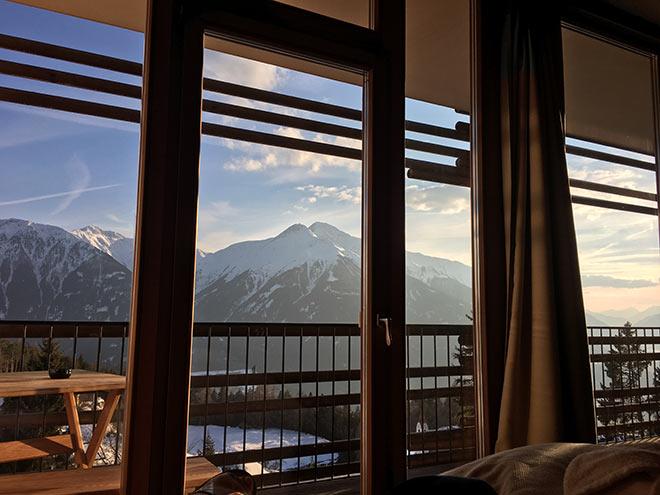 Nidum designhotel luxus mit kuschelfaktor im luxushotel for Design hotel seefeld