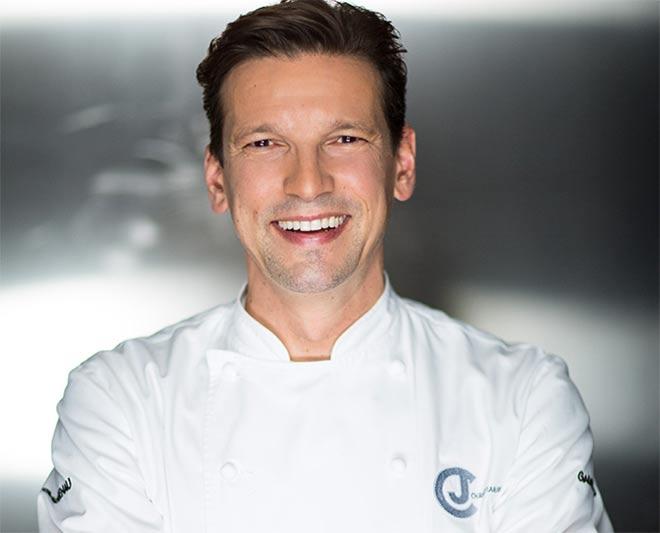 Drei-Sterne-Koch mit Restaurants Tipp für München