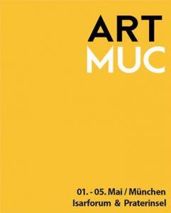 ART MUC @ Praterinsel + Isarforum | München | Bayern | Deutschland