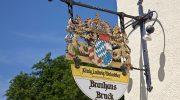 Brauhaus Bruck: Re-Opening mit Probier-Bierbrettl