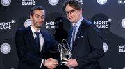Montblanc de la Culture Arts Patronage Award @Residenz München
