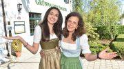 Münchens neue Jungwirtin: Ramona Pongratz mit Hausmannkost für Feinschmecker