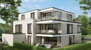 Münchens neue Generation an Wohn-Ikonen: Villenbau 2020