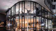 Gaggenau Showroom – Architektur des guten Geschmacks
