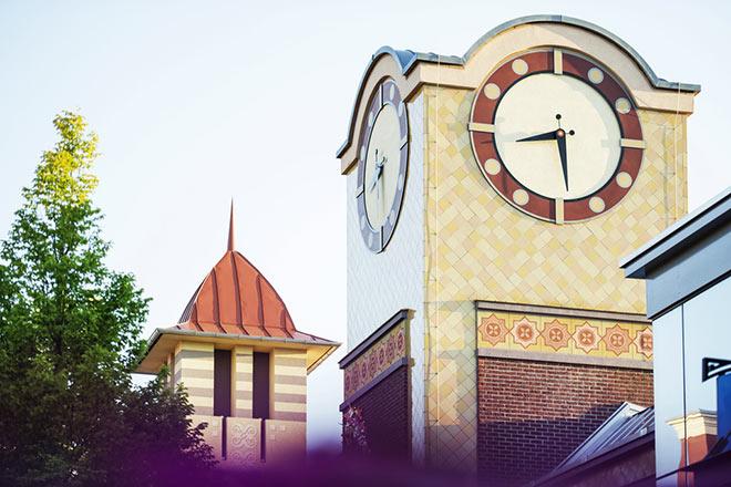 Alle Spätentschlossenen können in Ingolstadt Village auch am 24. Dezember bis 14 Uhr noch Geschenke für ihre Liebsten finden.