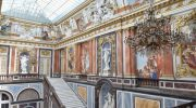 Ladies Art Lunch im Schloss Herrenchiemsee