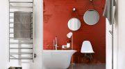 Wenn Badheizkörper zu Designobjekten werden