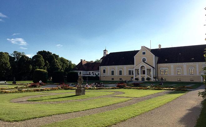Schlosspark Schleißheim