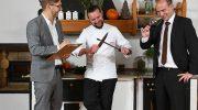 Alpenrose in Kufstein: Für diesen bayerischen Koch kommen sogar die Kitzbüheler