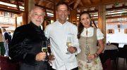 Gourmetrestaurant Dichterstubn zum 'Restaurant des Jahres' gekürt