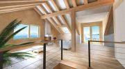 Neubauvilla am Starnberger See: Wohnen am Yachtclub