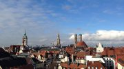 Rekordpreise für Immobilien in München
