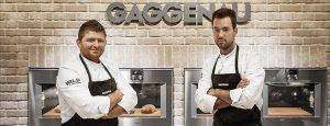 Weihnachtsbäckerei @ Gaggenau Showroom | München | Bayern | Deutschland