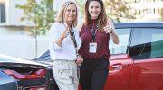 BMW Ladies Day mit Fahrertraining zum 'DASMAXIMUM'