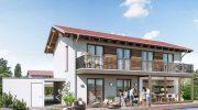 Neue Bauqualität im Münchner Norden