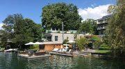 Hotel Kollers am Millstätter See: Meer-Feeling oder Bergchalet?