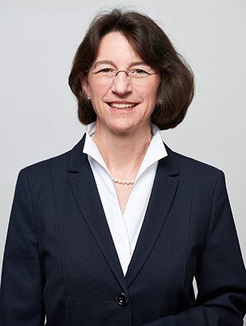 Michaela Pichlbauer, Vorständin Rid Stiftung. Fotocredit: Schmidel