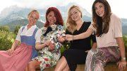 Traumzeit im Bio-Hotel Stanglwirt: Nachhaltiges Charity-Projekt