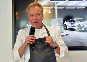 Gourmetkochkurse: Bobby Bräuer - Spargel @ Gaggenau Showroom | München | Bayern | Deutschland
