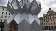 Kunst im öffentlichen Raum: BISS bespielt den Wittelsbacherplatz