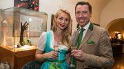 Salzburger Festspiele: Exklusiver Sideevent