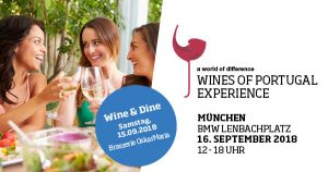Wines of Portugal Experience @ BMW Pavillion | München | Bayern | Deutschland