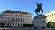 Wittelsbacher Platz