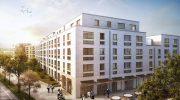 Architektur + Immobilien: Dieses Neubauprojekt verändert die Wasserburger Landstraße