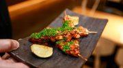 Izakaya Restaurant: Sonntags-Asia-Brunch in München