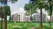 Architekten-Meisterwerk Jugendstilpark Haar: Wohnen zwischen Jugendstilvillen