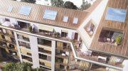 Ein Penthouse zum Verlieben in Bogenhausen: Mit Alpenblick!