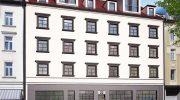 Dachgeschoss-Schmankerl: Ein Neubau auf einem Altbau