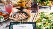Erstes Restaurant mit Sharing-Konzept: Im mehrwöchigen Rhythmus wechselt nicht nur der Chef de Cuisine