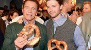 Arnold Schwarzenegger coacht uns bald in München