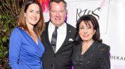Frauennetzwerk BWS vergab Award an Deutschlands Powerfrauen