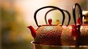 Für Tee Genießer: Asiatische Teekultur im Schwabinger Tor
