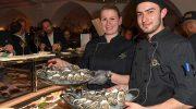 Dallmayr eröffnet die neue Dallmayr Foodhall mit Champagnerabend