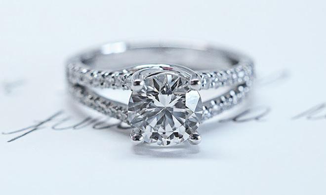 Es gibt große Unterschiede bei Diamanten, welche man mit bloßem Auge nicht sieht!
