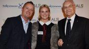 Exklusives Martinsgans-Dinner gegen Amyotrophe Lateralsklerose (ALS)