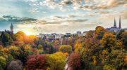 Ein tolles Wochenende in Luxemburg