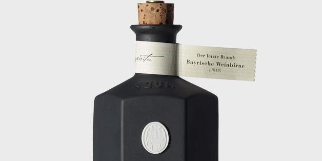 Der letzte Brand: Bayerische Weinbirne