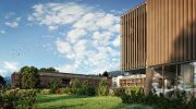 Star-Architekt Matteo Thun baut Hotel in Bad Wiessee